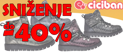 Ciciban sniženje do -40%